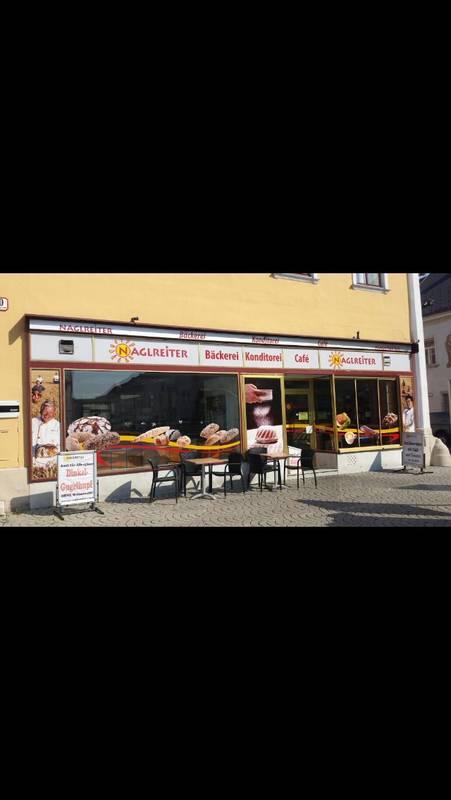 Café-Bäckerei Naglreiter