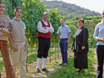 Weinbau Heuriger Nolz