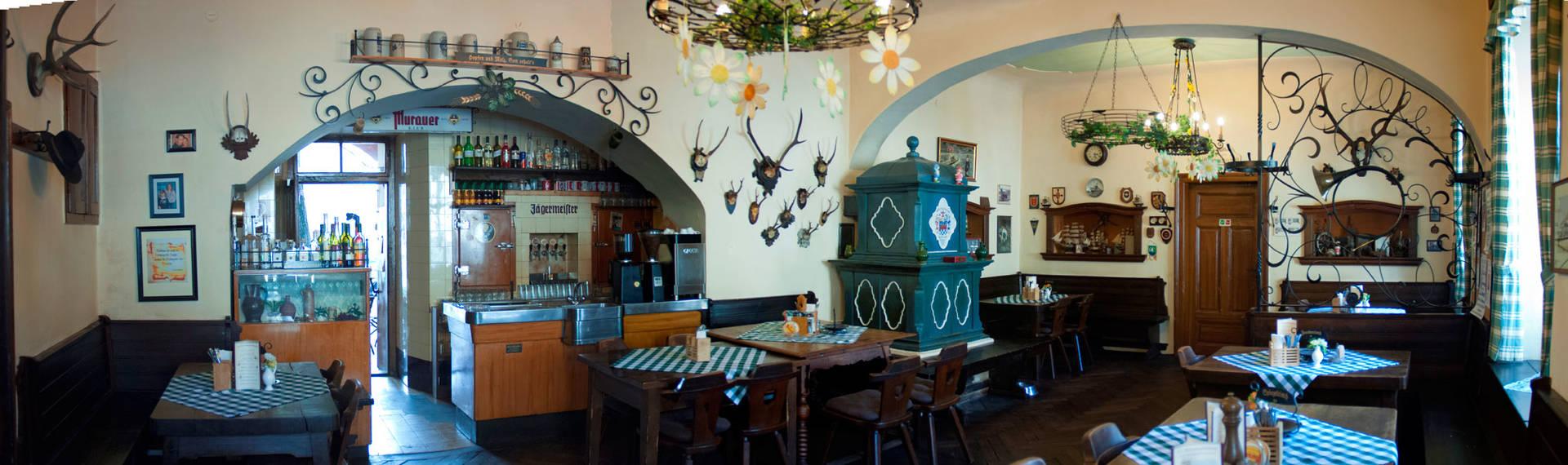 Gaststube Gasthaus zur Linde