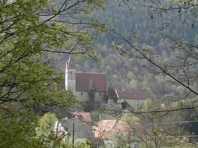 Pfarrkirche Senftenberg