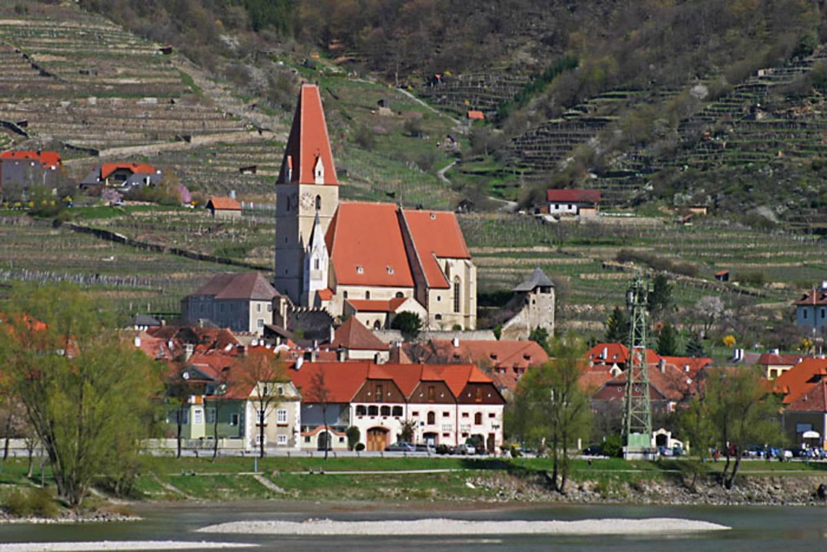 Wehrkirchen Weißenkirchen