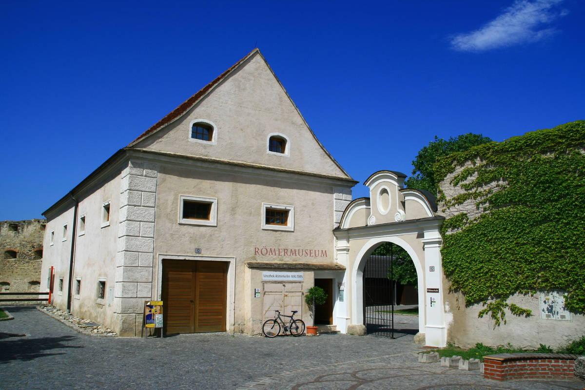 Mautern Römermuseum