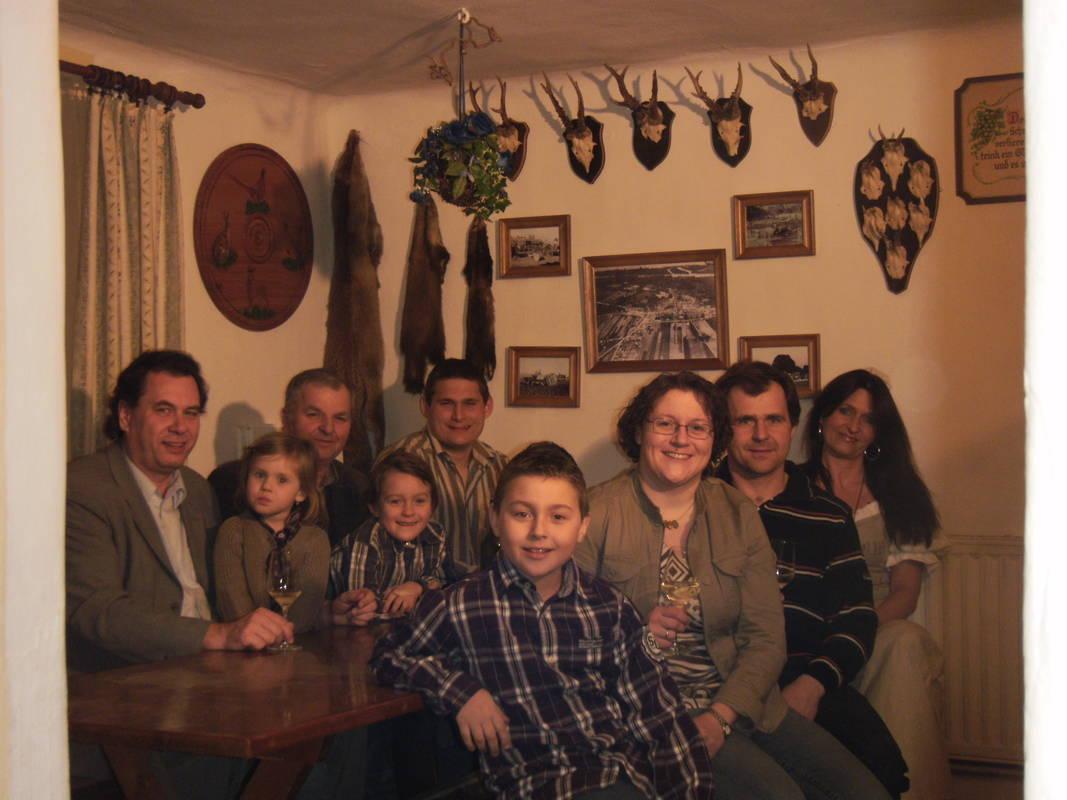 Familie Reinschedl