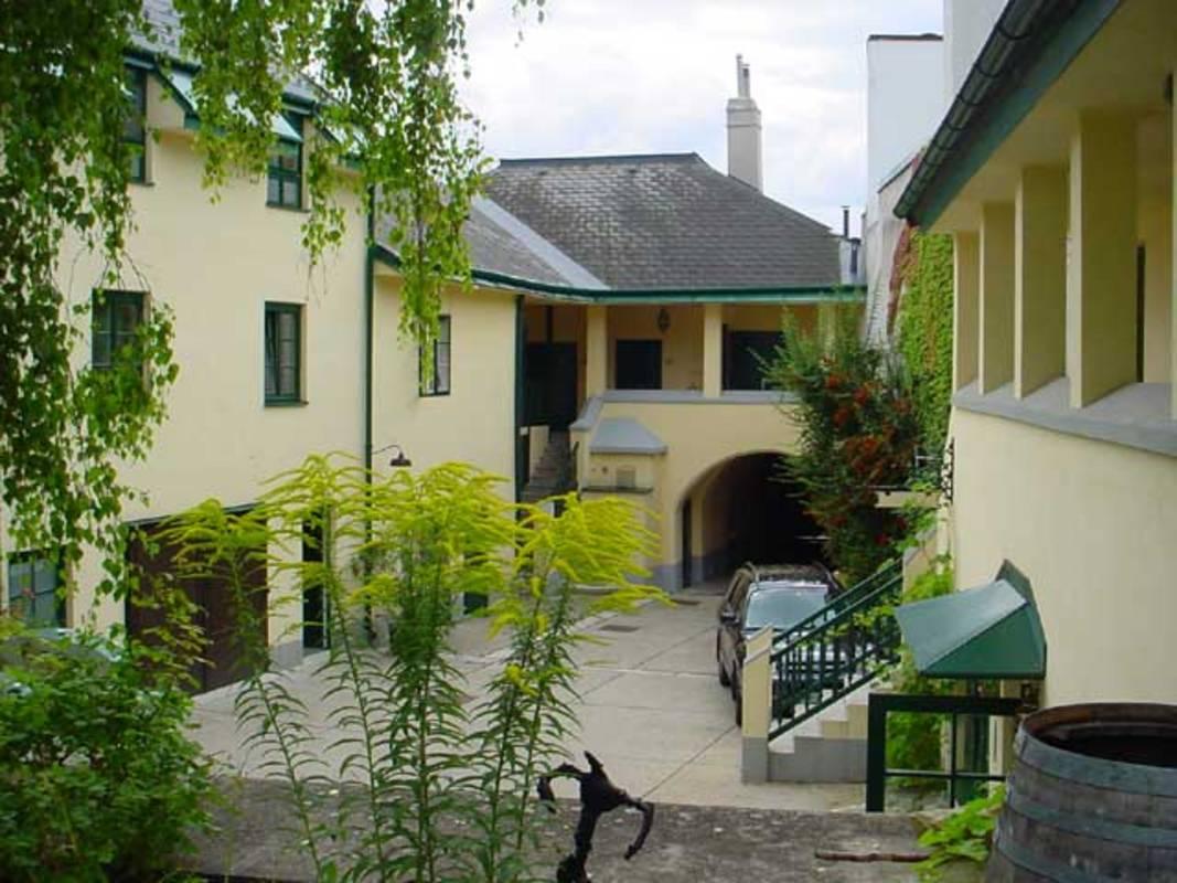Bürgerhaus Salmeyer