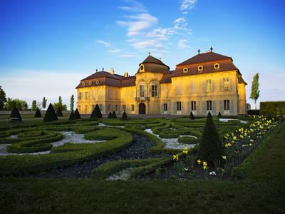 Schloss Niederweiden, Marchfeld