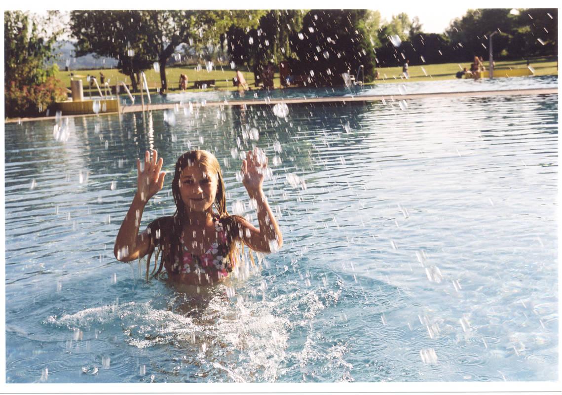 Kremser Sommerbad