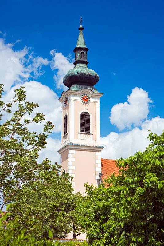 Stadtpfarrkirche Traismauer