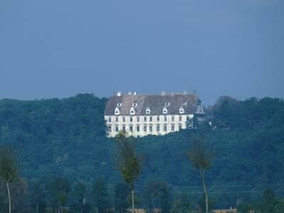 Schloss Juliusburg
