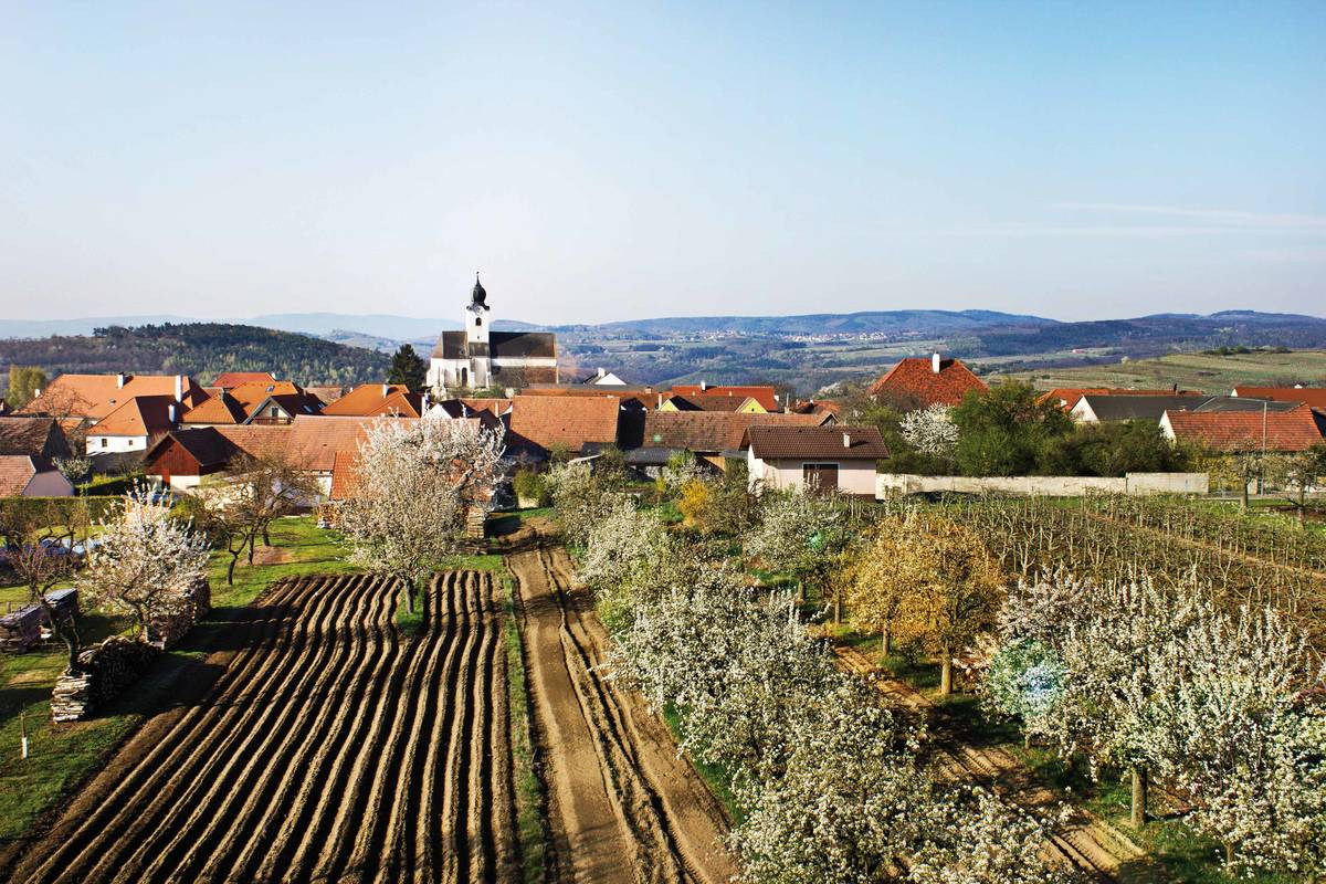 Gemeinde Stratzing