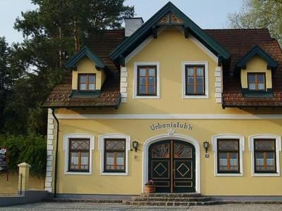 Heuriger Urbanistubn, Pixendorf