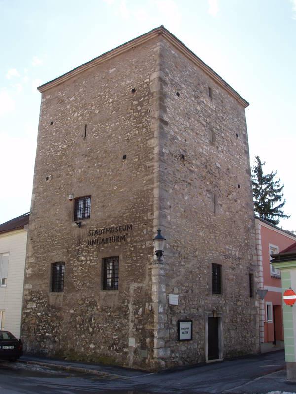 Stadtmuseum Ungarturm