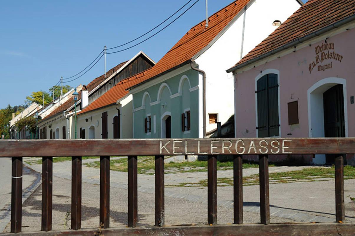 Kellergasse Grafenwörth