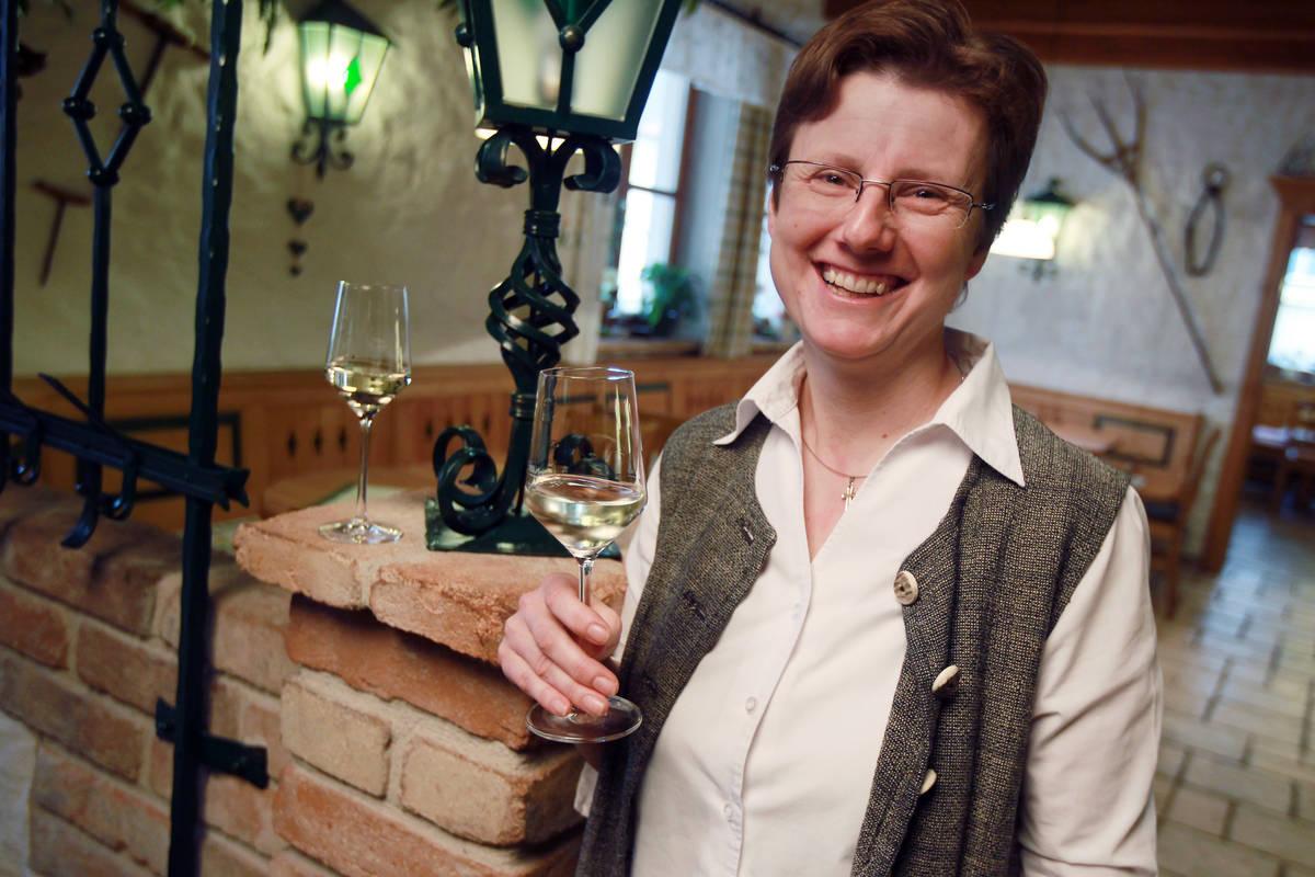 Weinbau Gill