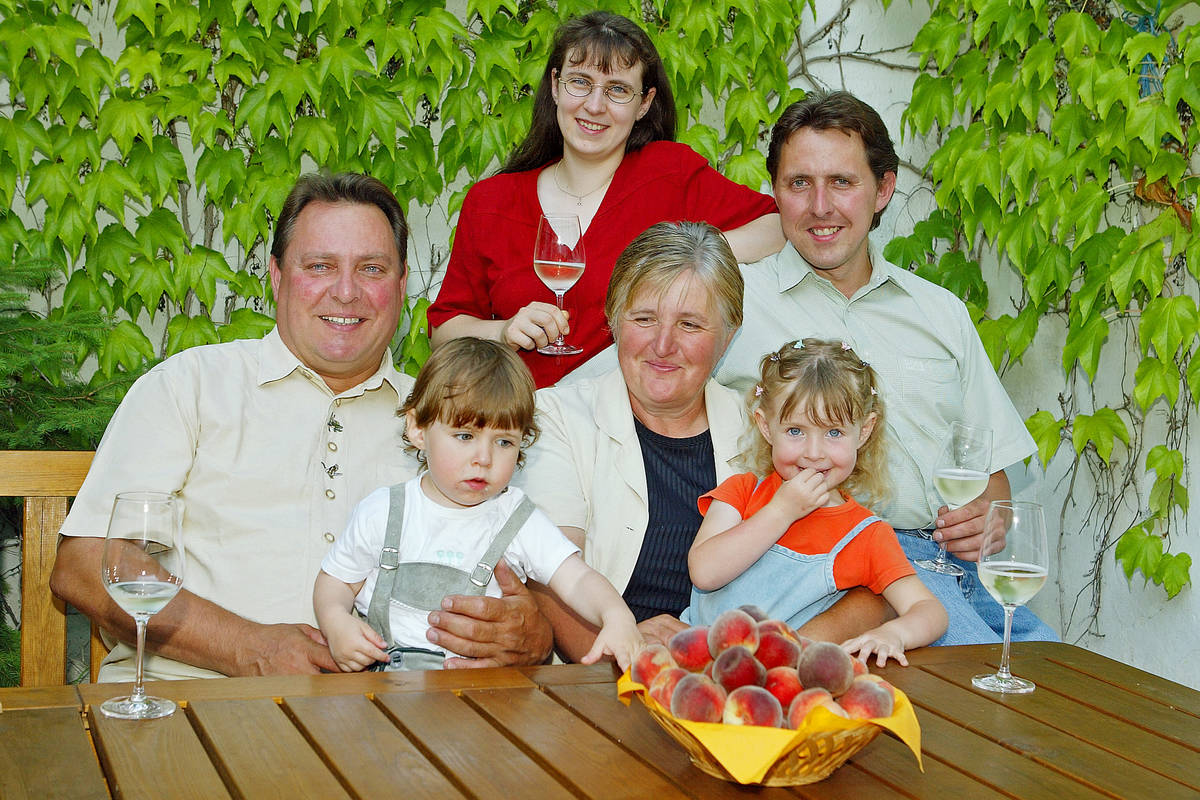 Familie Herzinger