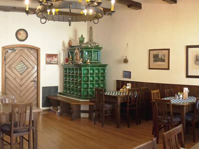 Extrazimmer Gasthaus zur Linde