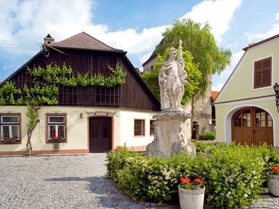 Stadtmuseum & Hungerturm Traismauer