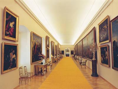 Gemäldegalerie Schloss Rohrau