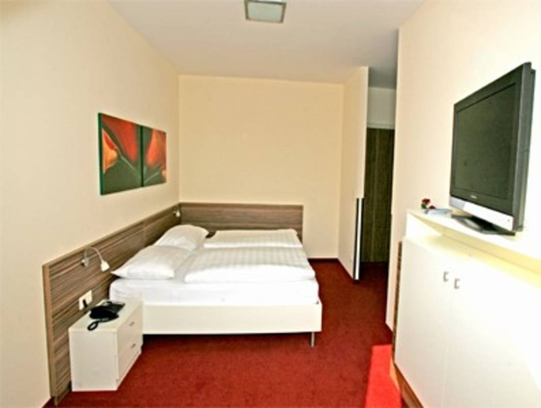 Zimmer Gh zur Wachau