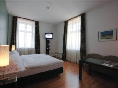 Zimmer Schloss Grafenegg