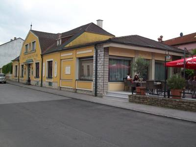 Cafe Carnuntum