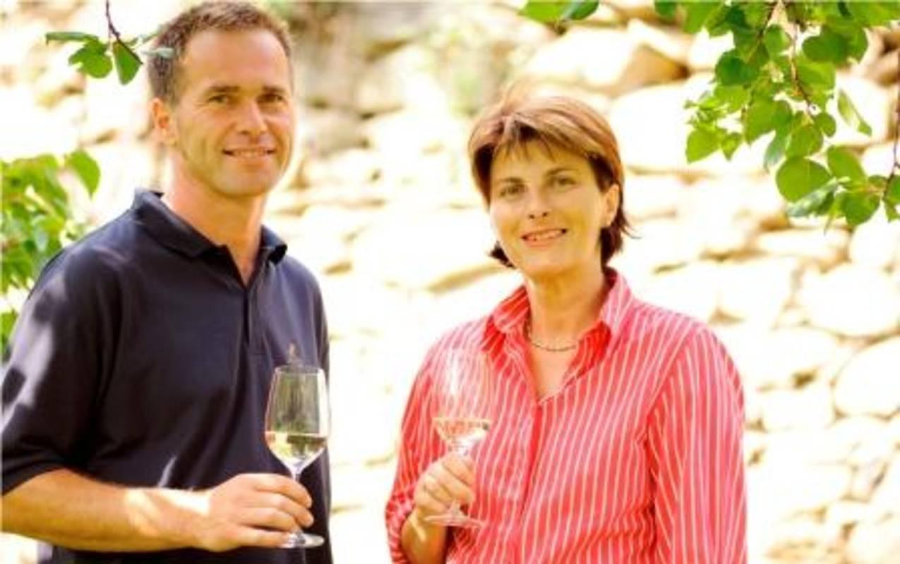 Bei der Winzerfamilie Bernhard erleben Sie hautnah das Winzerleben und erfahren viel um Wein und Wachauer Kultur