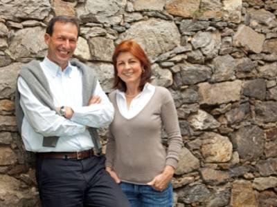 Toni und Ilse Bodenstein