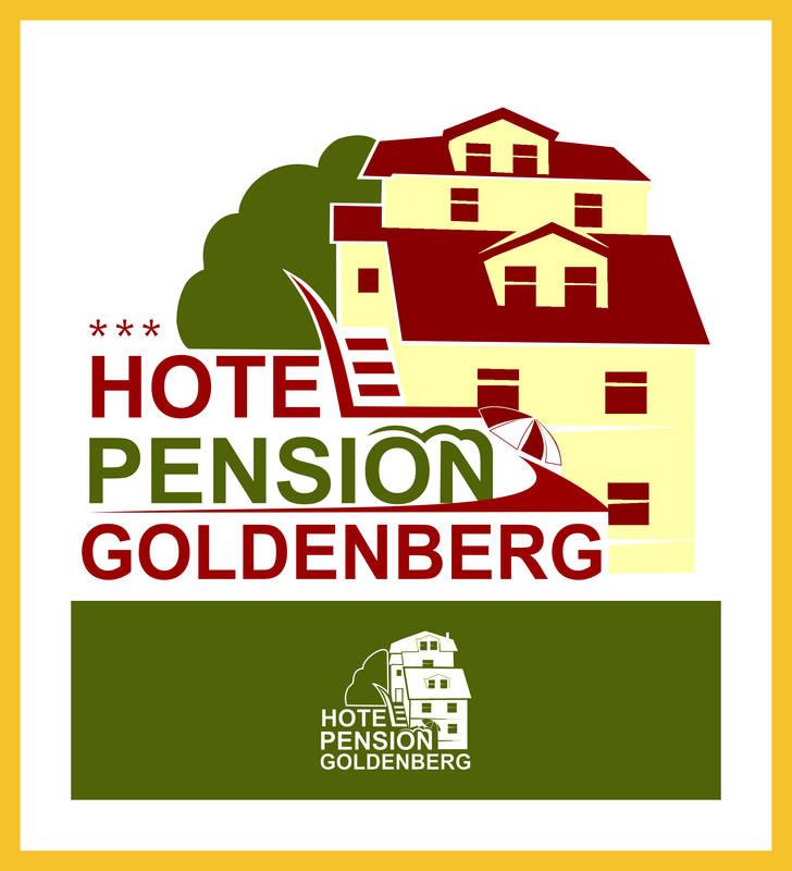 Hotel-Pension Goldenberg Logo