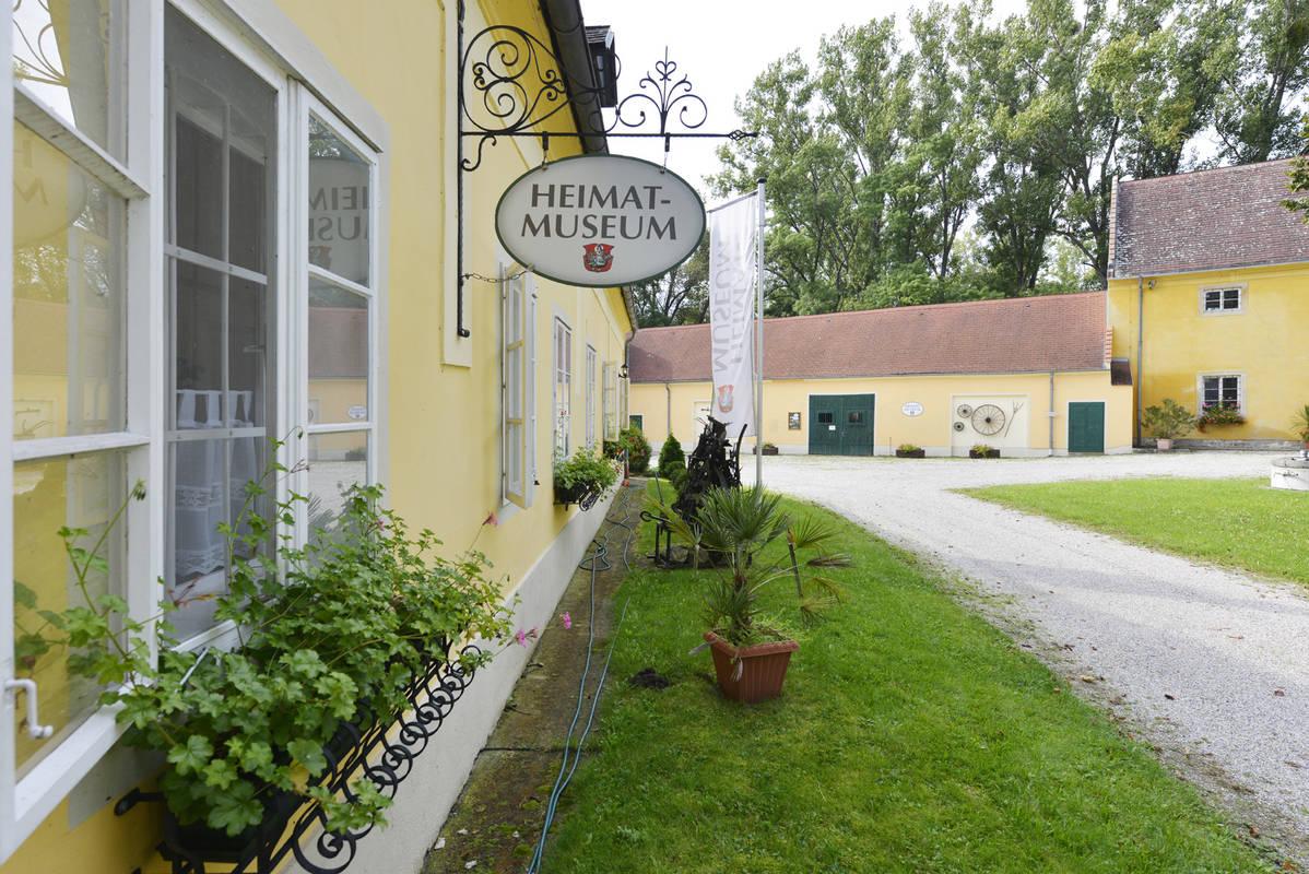 Heimatmuseum Marchegg