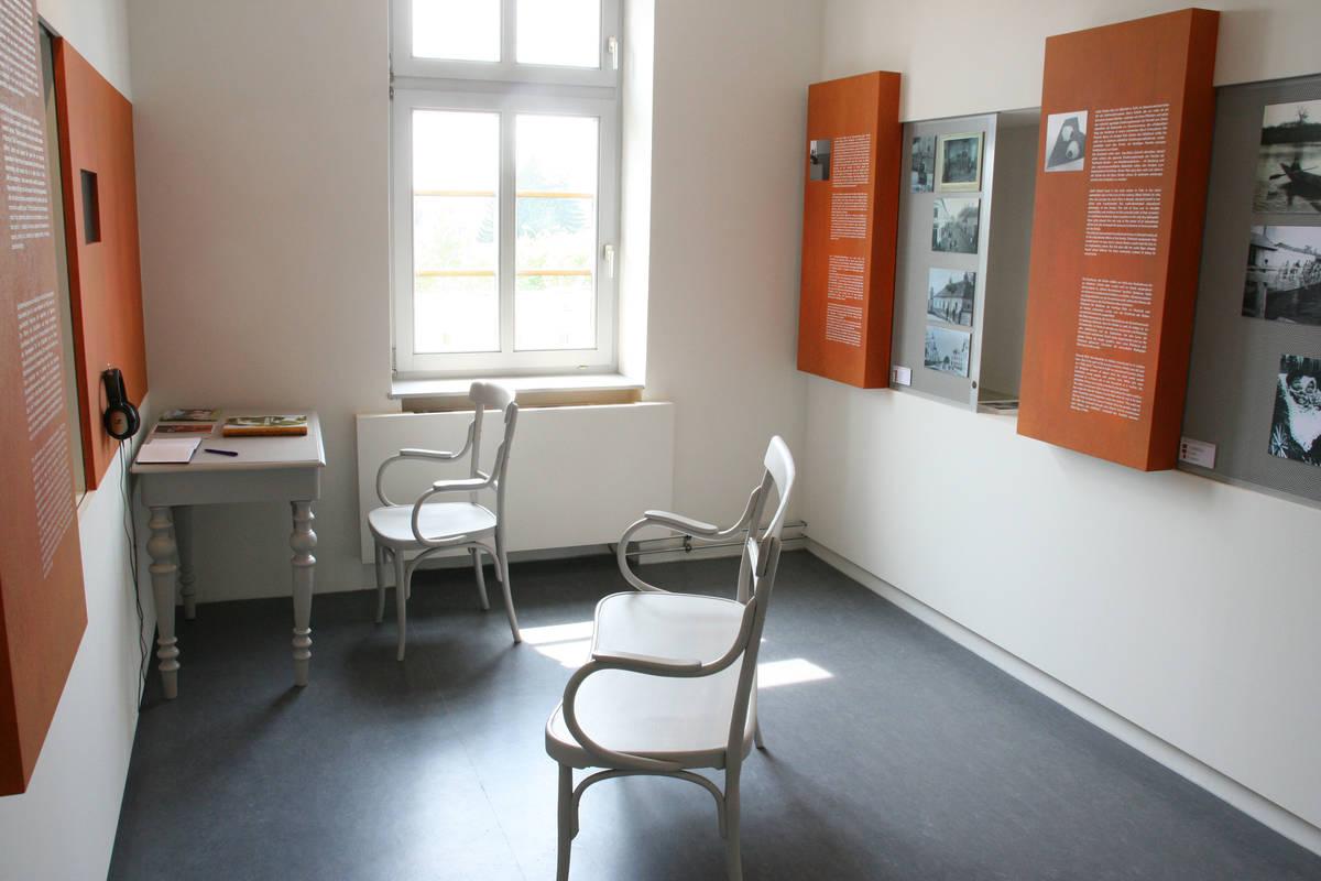 Egon Schiele Geburtshaus