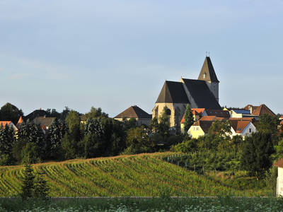 Wallfahrtskirche Maria Laach