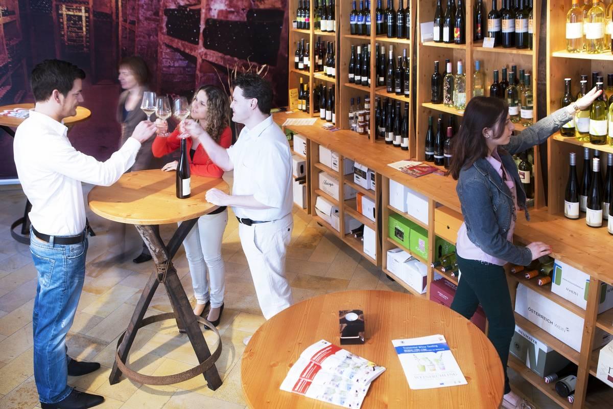 Weinladen
