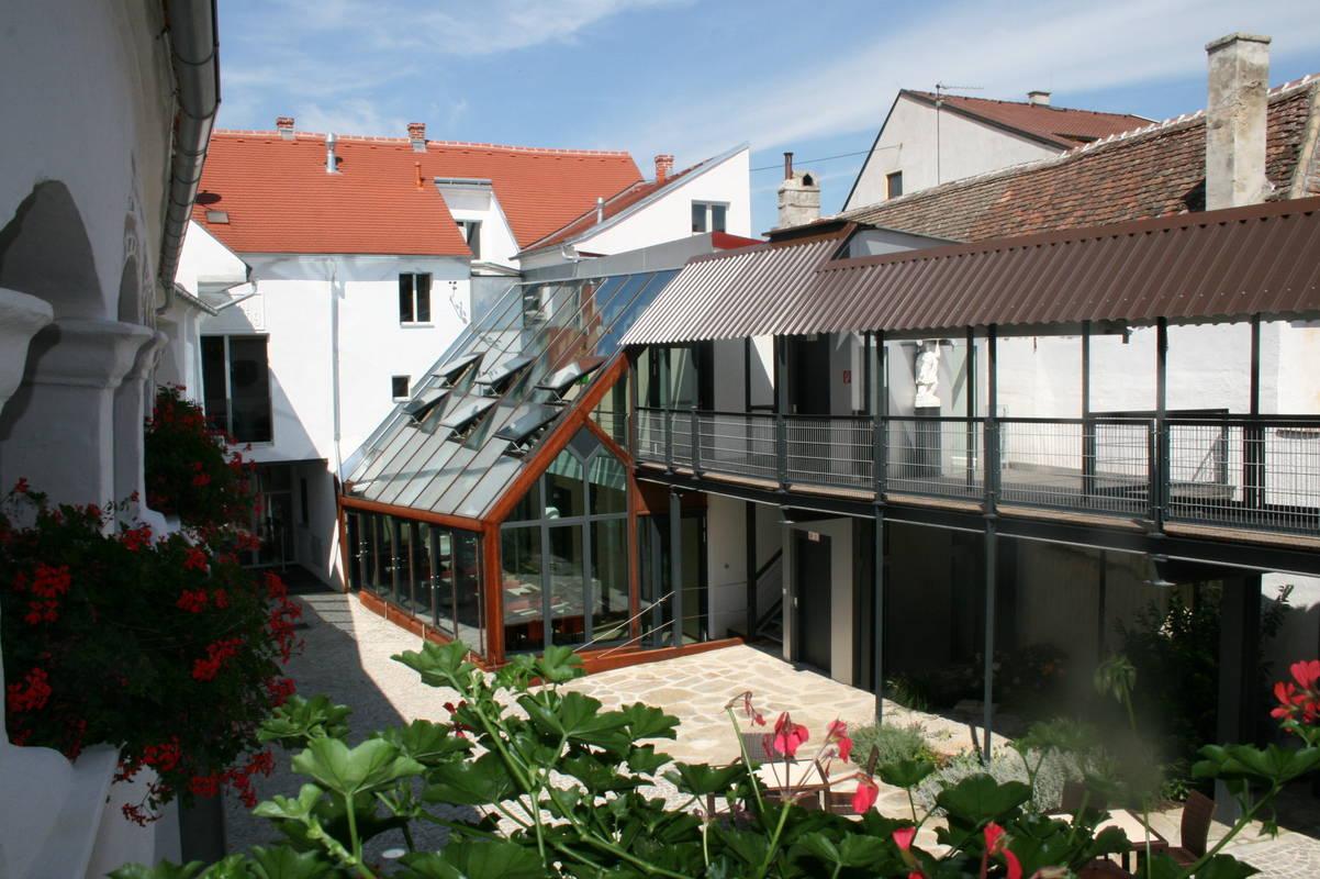 Wintergarten Vierzigerhof