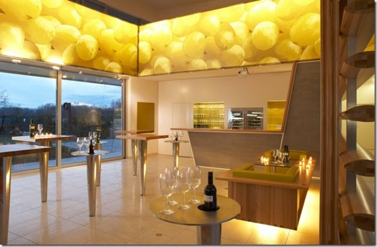 Zimmer Weingut Haimel