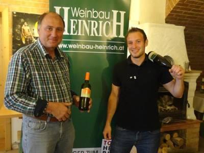 Weinbau Heinrich