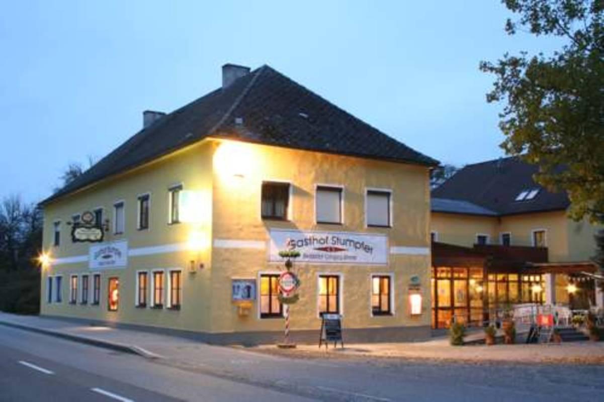 Gasthof und Camping Stumpfer