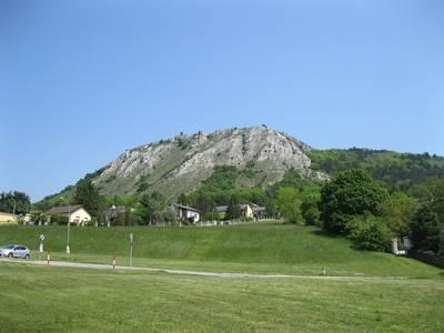 Blick auf den Braunsberg