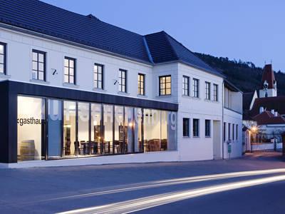 """Gasthof Hotel """"Zur Schonenburg"""""""
