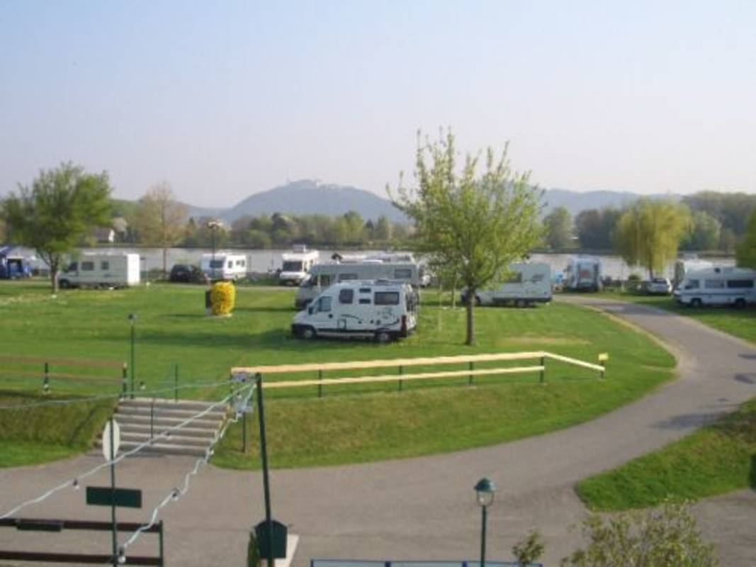 ÖAMTC Camping Krems