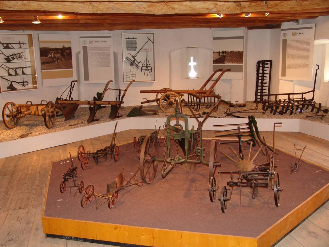 Landtechnikmuseum