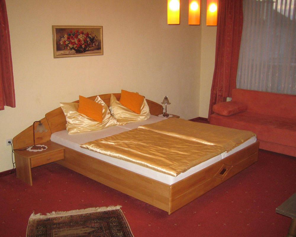 Zimmer im Wirtshaus Hofer