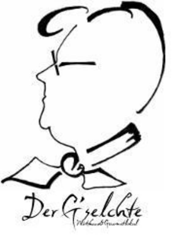 Logo Der Gselchte