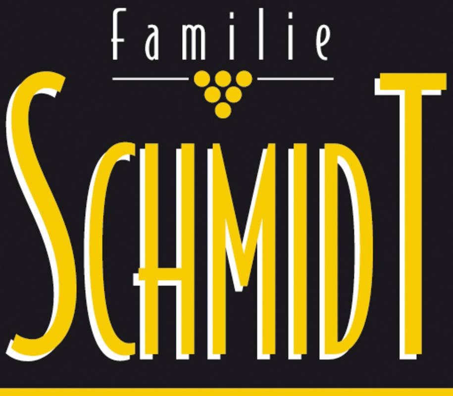 Logo Weinbau Schmidt