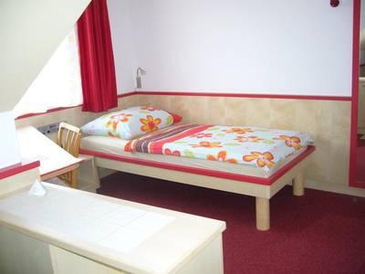 Komfort Zweibettzimmer