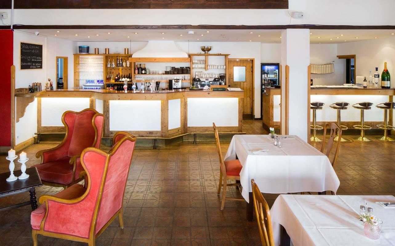 Restaurant am Sachsengang - Bar