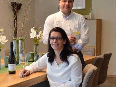 Alex und Manuela Siedler