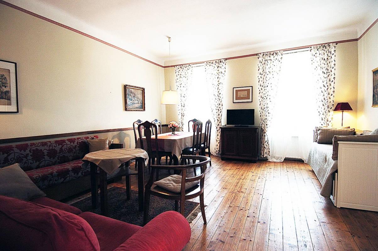 Appartement 2 WZ