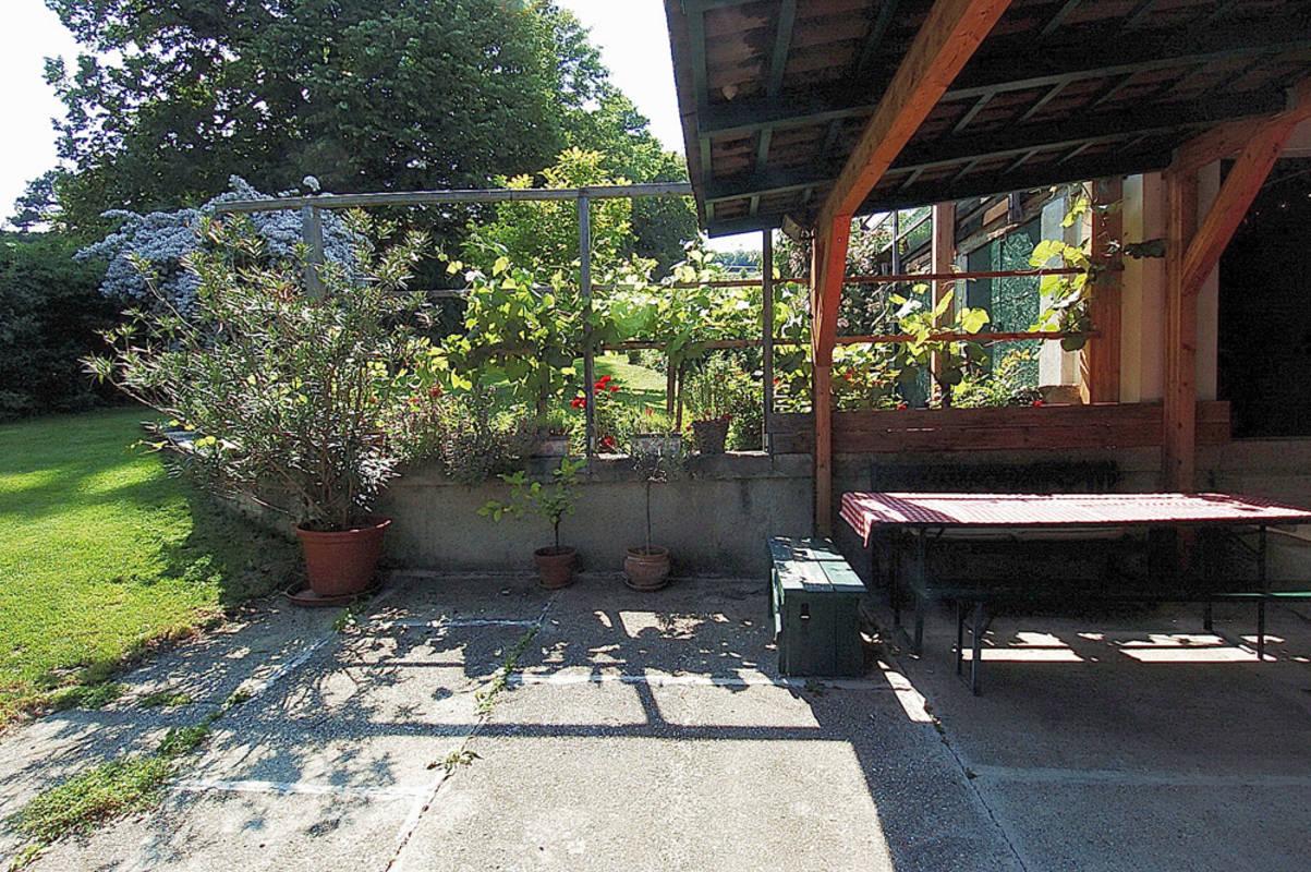 Appartement 3 Terrasse