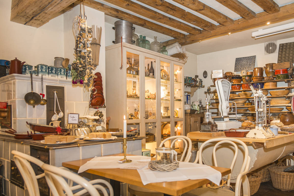 Bäckereimuseum