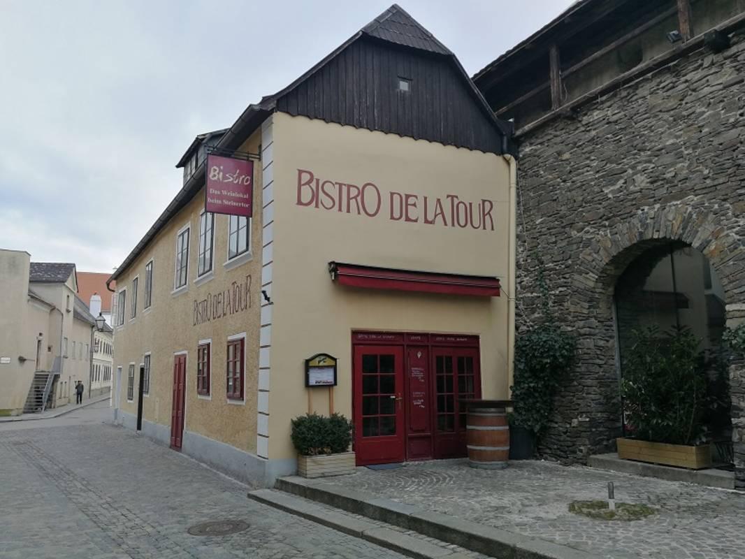 Bistro Krems