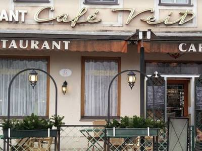 Café-Restaurant Veit